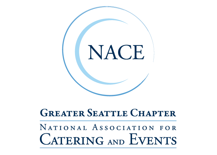 Greater Seattle Chapter: National Association for Catering and Events Logo