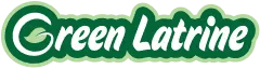 Green Latrine Logo