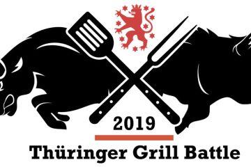 Thüringer Grill Battle