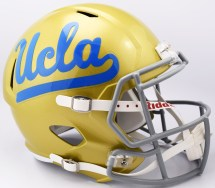 2017 Riddell Ncaa Football Helmets Guide Includes