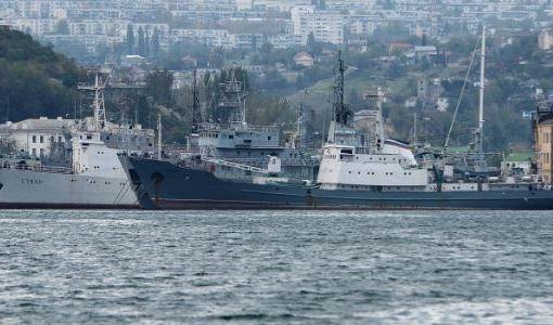 Russia Leader capabilities of the Black Sea Fleet increased