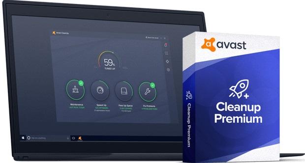 Avast Cleanup Premium 19.1 Build 7734 Crack Download