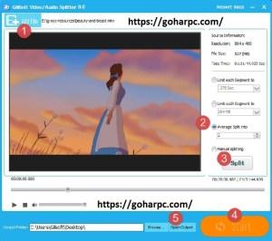 Gilisoft Video Editor 12.1.0 Registration Code Download