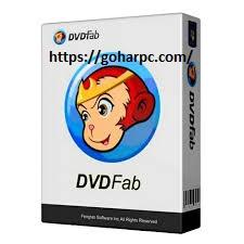 DVDFab 11.1.4 Crack Full Version + Keygen Download