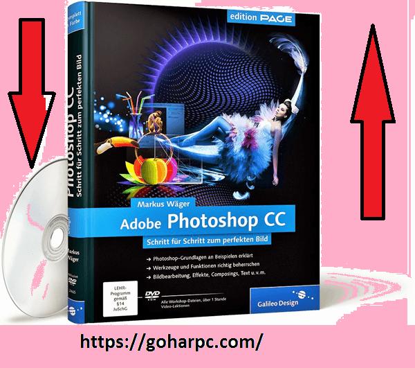 Adobe Photoshop CC 2021 v21.2.3.308 Full Crack Serial Key Download