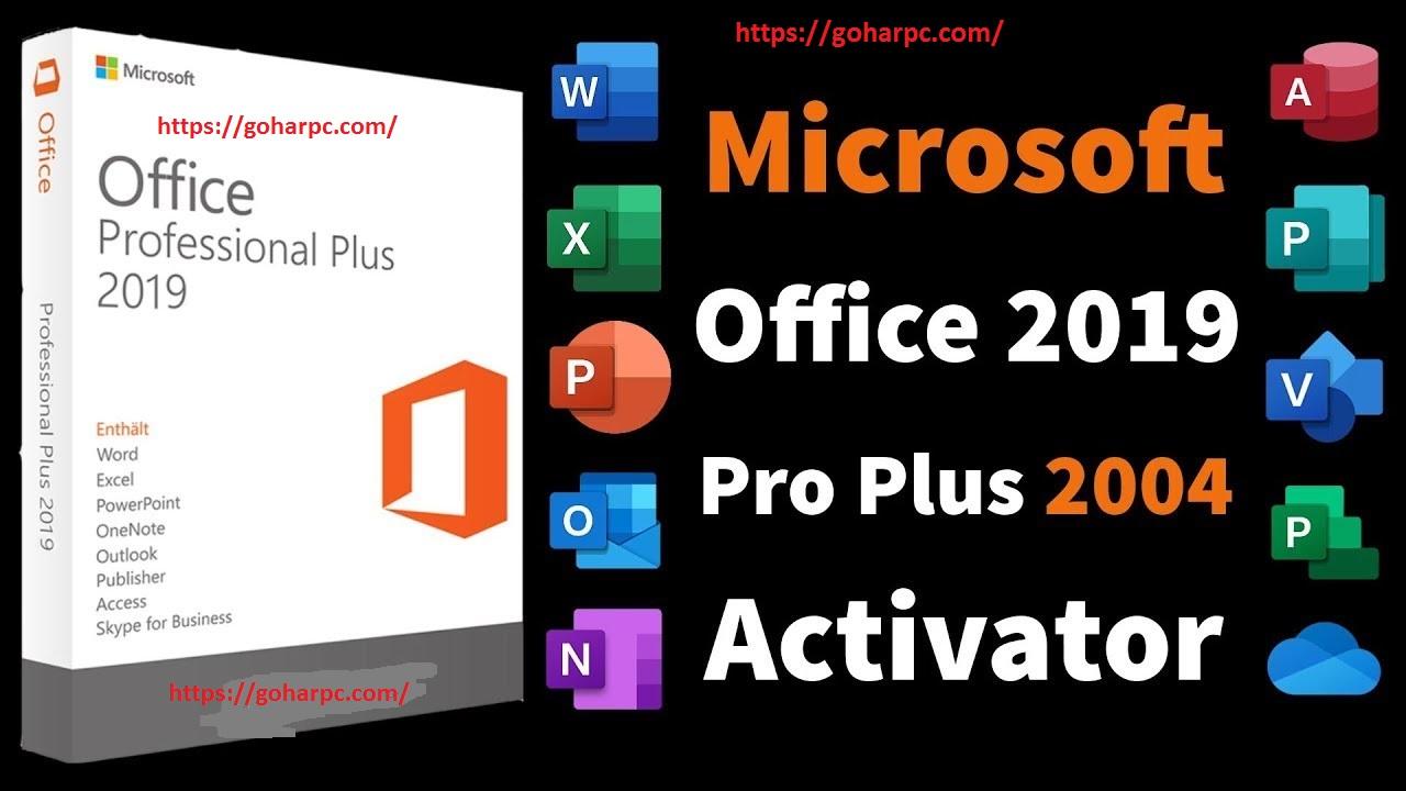 Microsoft Office Professional Plus 2021 Download