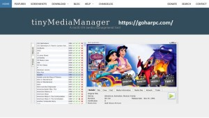 tinyMediaManager 3.1.6 Cracked Patch & Code Free Download 2020