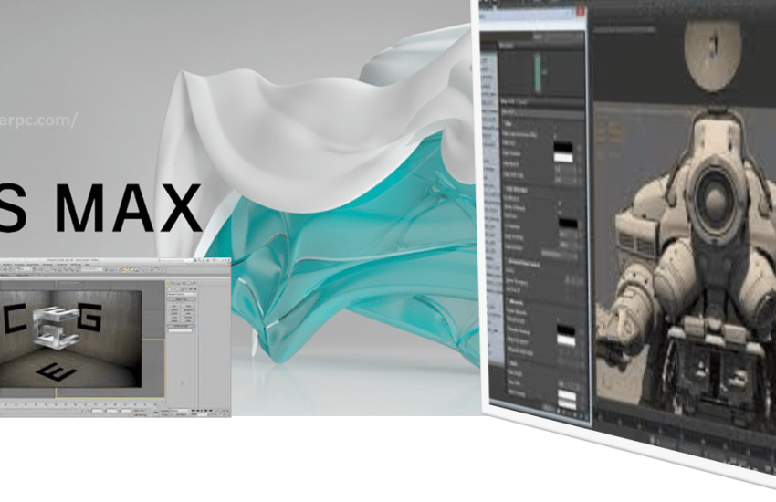 Autodesk 3ds Max 2021.2 Till 2021 Free Download
