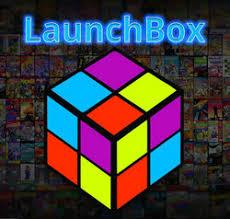 LaunchBox Premium Crack Free Download