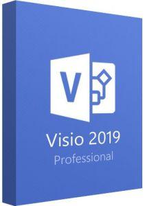 Microsoft Visio Pro 2019 Product Key Free Download & Crack 32/64 Bit