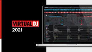 Virtual DJ 2021 License key