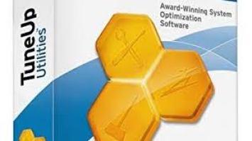 Tuneup Utilities Crack 2022 Key Free Download Full Version