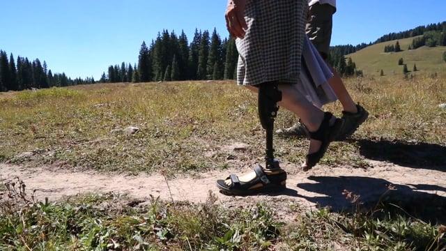 Leg Up Contest Telluride Experience Testimonial