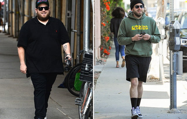 Jonah Hill Weight Loss-The Best Tips, Diet, Exercises