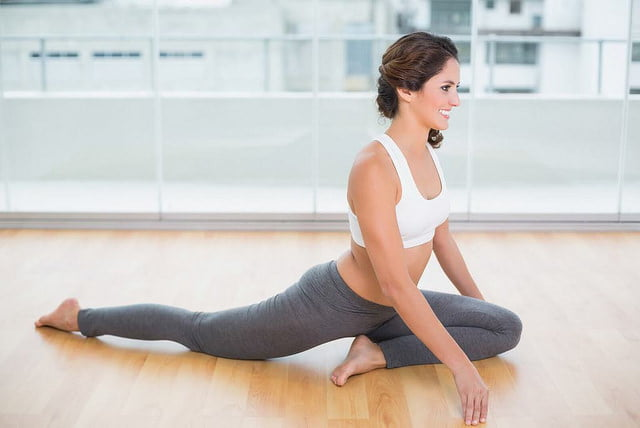 Best Exercise To Reduce Hips And Buttocks