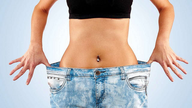 How Many Calories to Lose Weight?