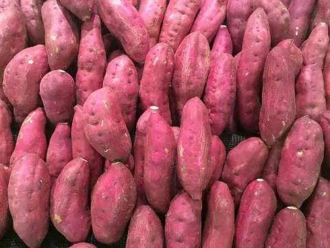 sweet Potato Calories