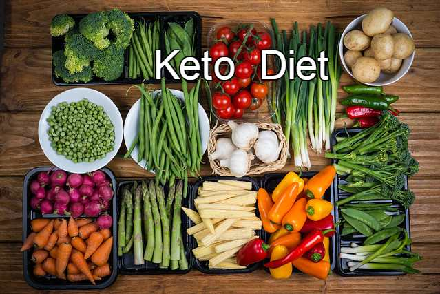 Ketogenic Diet While Pregnant