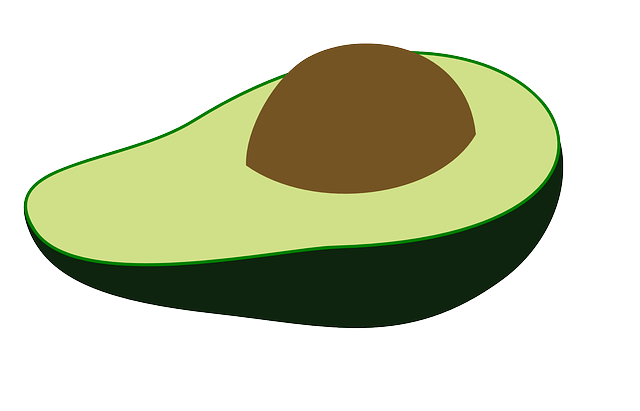 How many calories in avocado toast?