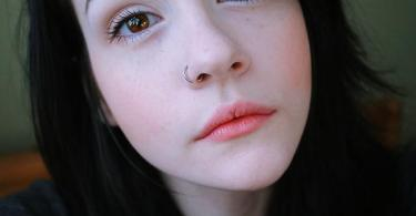 Infected Nose Piercing