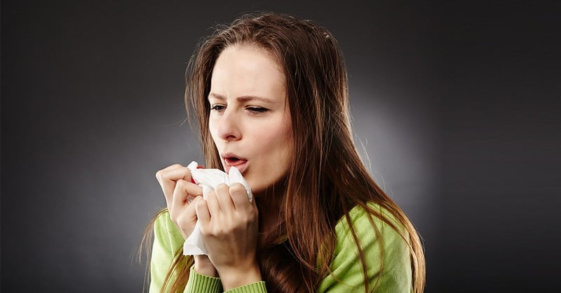 How Long is a Cough Contagious