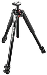 Manfrotto Tripod with Horizontal Column
