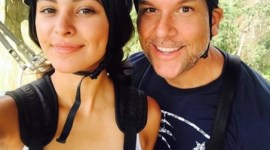 Dane Cook's Girlfriend is 19-Year-Old Singer