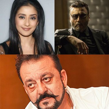 Kartoos Trio – Sanjay Dutt, Manisha Koirala and Jackie Shroff Roped in Prassthanam