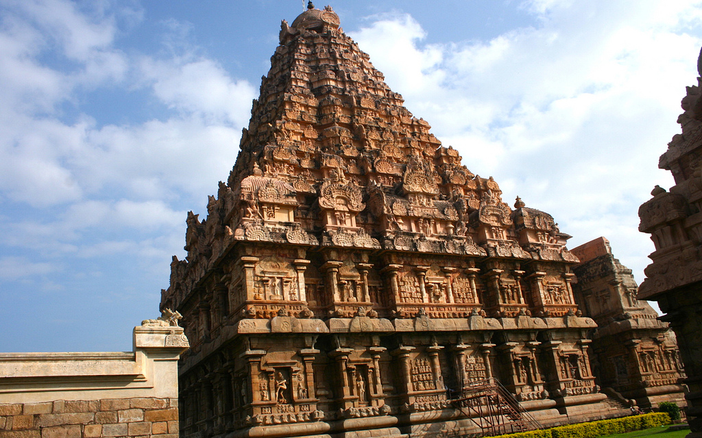 Architecture marvels of chalukyas and Pallavas across India - Carved for Eternity