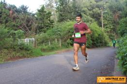 GHR OOTY - On Route