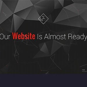 Frantic Html – Coming Soon Template