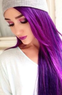 Bold Hair Color Ideas  fastrc