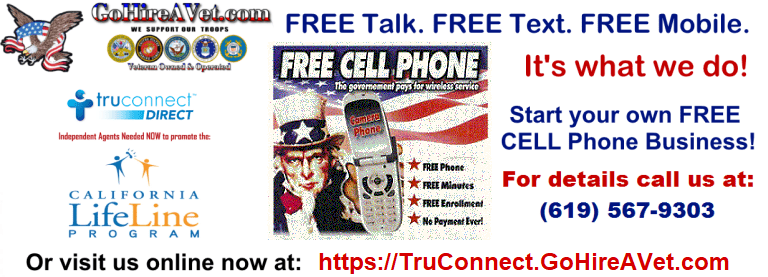 Start Your New Business Offering Free Lifeline Unlimited Smartphone