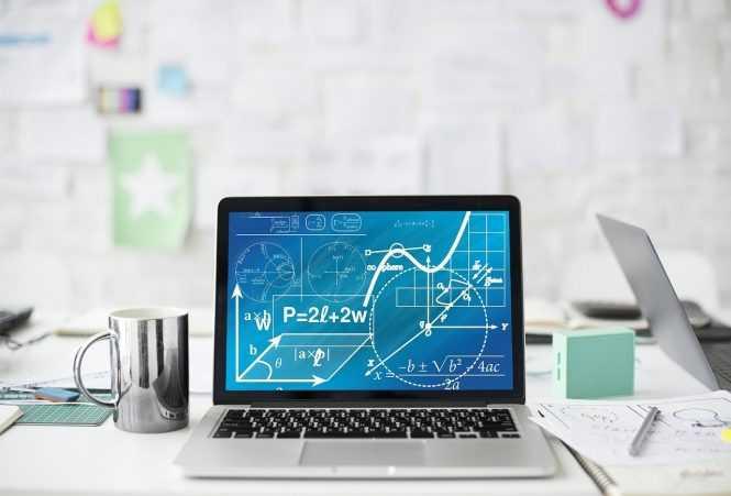 aplikasi matematika untuk pc