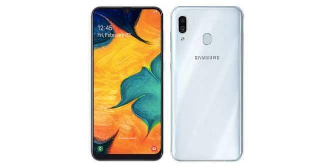 Kelebihan dan Kekurangan Samsung A 30