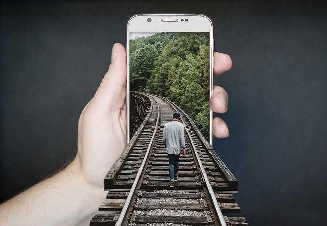 Aplikasi Menggambar 3D di Android