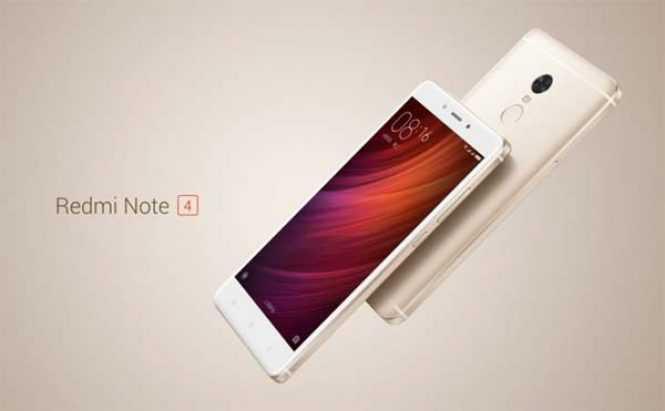 perbedaan Xiaomi Redmi Note 4x Snapdragon dan Mediatek