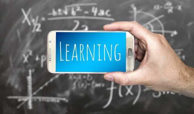 Aplikasi Untuk Menjawab Soal Pelajaran Dengan Cara Difoto