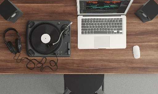 cara memindahkan lagu dari file ke pemutar musik