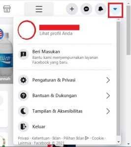 Cara Buka Blokiran Facebook di PC