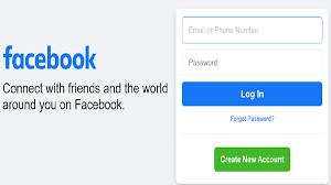 Cara Mencari Lupa Kata Sandi Facebook Sendiri di PC
