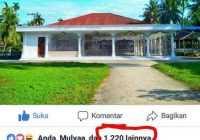 Nambah Like Facebook