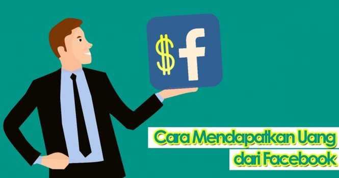 Cara Mendapatkan Uang di FB