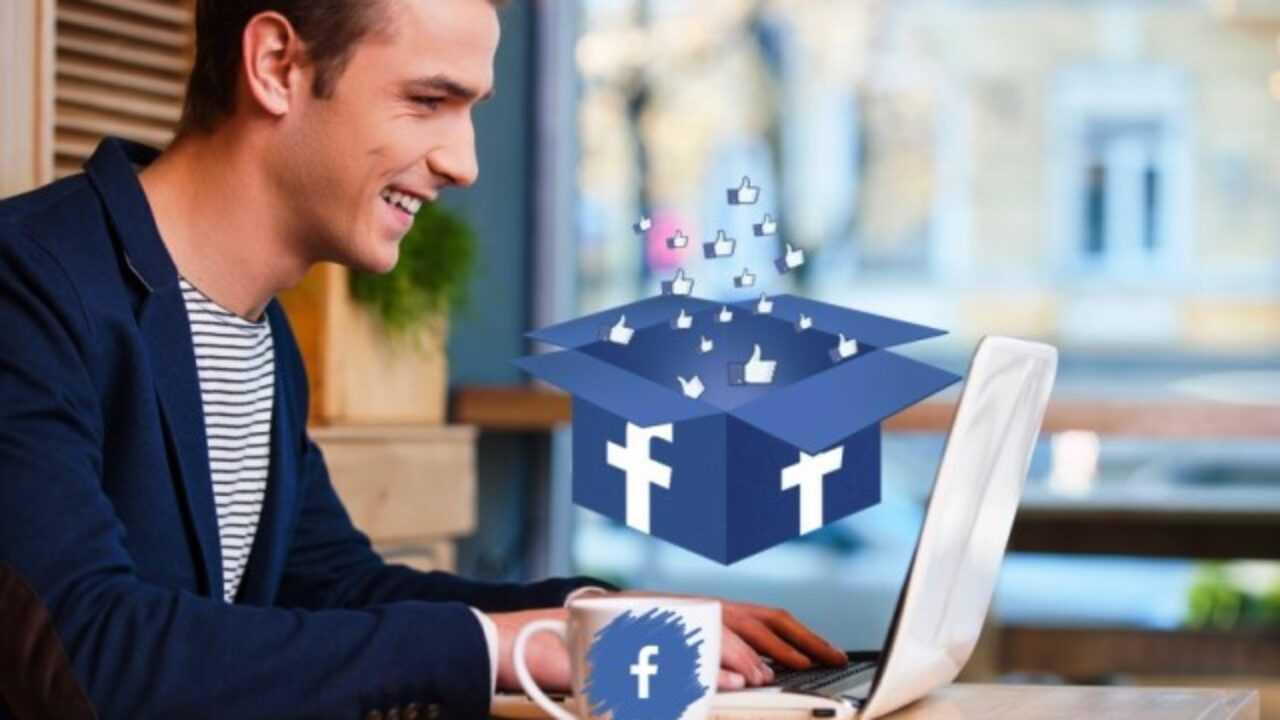 3 Cara Menambahkan Like di FB Paling Mudah