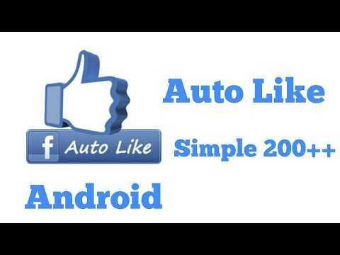 Aplikasi Penambah Banyak Like FB