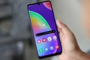 Cara Melacak Handphone Samsung yang Hilang