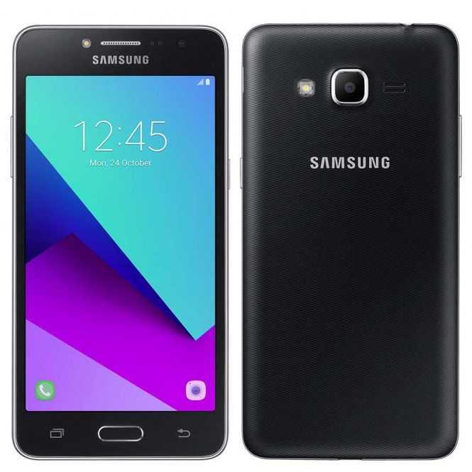 Cara Memindahkan Aplikasi ke Kartu SD Samsung J2 Prime 2021