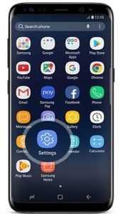 Cara Mengaktifkan Find My Mobile Samsung Lewat Handphone