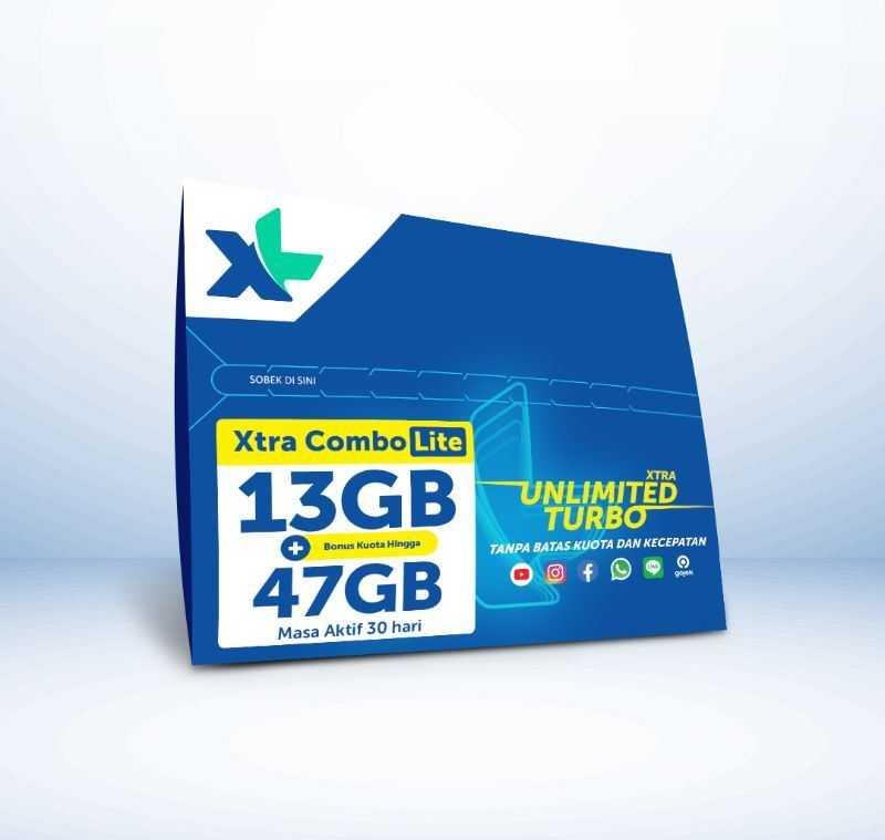 Cara Mengecek Kuota Internet XL Axiata 4G