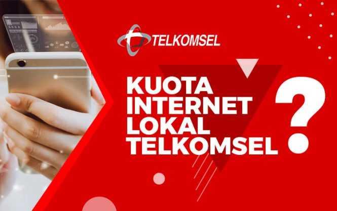 Cara Penggunaan Internet Lokal Telkomsel Sesuai Daerah